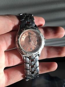 Bulova and esquire watches