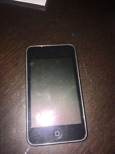 8 gig iPod