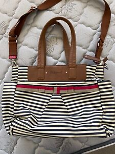 Babymel - Baby nappy bag Rowville Knox Area Preview