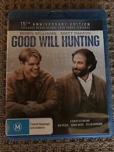 Good Will Hunting The Junction Newcastle Area Preview