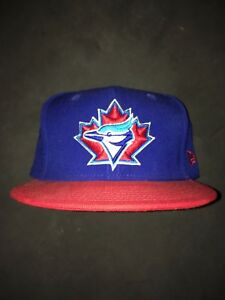 Blue Jays Hat New Era 7 5/8