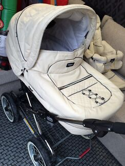 Emmaljunga pram  Two Wells Mallala Area Preview