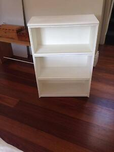 Wooden Bookshelves - Free Mosman Mosman Area Preview