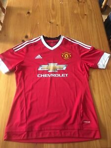 Manchester United jersey Watson North Canberra Preview