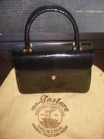 Borsa Vintage In Lucertola A. Pastore Anni 60-italian Vintage Lizard Bag1960 -  - ebay.it