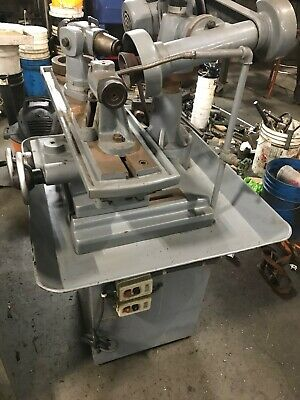 Universal Cutting Tool Grinder Tool Sharpener End Mill Sharpener Msc Bm-450a