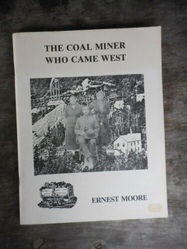 Coal Miner Who Came West Franklin Washington State African American History