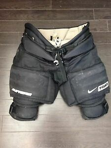 Bauer goalie pants intermediate large
