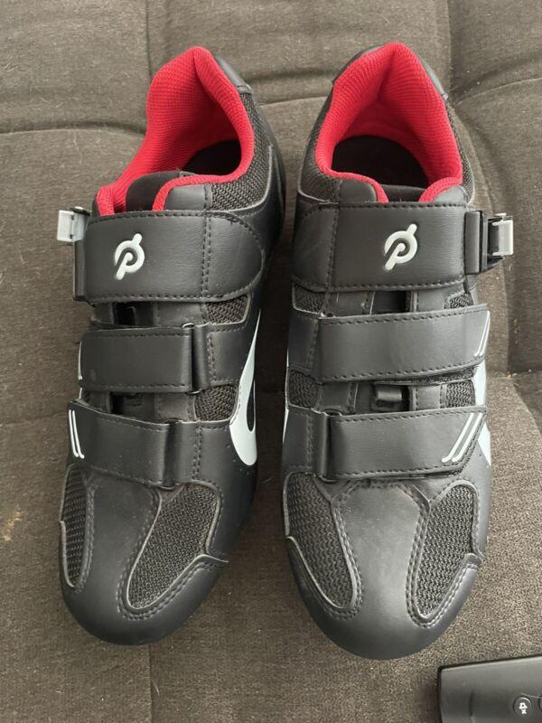 pelaton shoes mens size 9