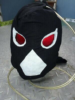 Maske BANE aus Batman Comic Version Cosplay (Batman Bane Maske)