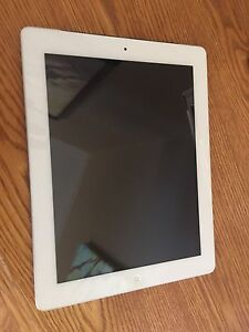 Mint Condition 16 GB IPAD