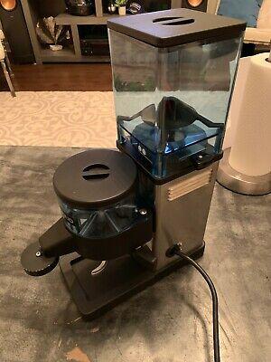 Rancillio Professional Md 40 Espresso Burr Coffee Grinder
