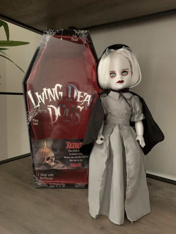 Living Dead Dolls LDD Series 24 Xezbeth