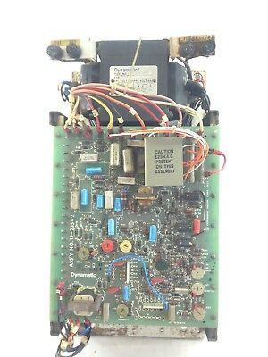 Eaton 17011-1 Dynamatic Eddy Current Controller B64