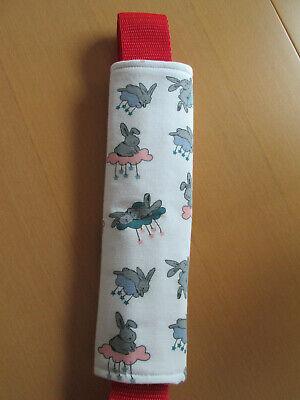 Gurtpolster / Gurtkissen für Kinder  Auto Gurtpolster; ca. 18 x 24 cm (offen) Ha