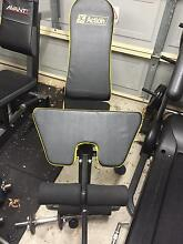 GYM EQUIPMENT Wattle Grove Liverpool Area Preview