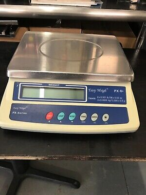 Easy Weight Scale Commercial