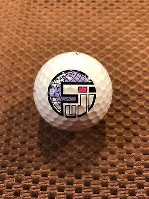 LOGO GOLF BALL-FUJI FOODS....PROV1 BALL (Foods Logo Golf Ball)