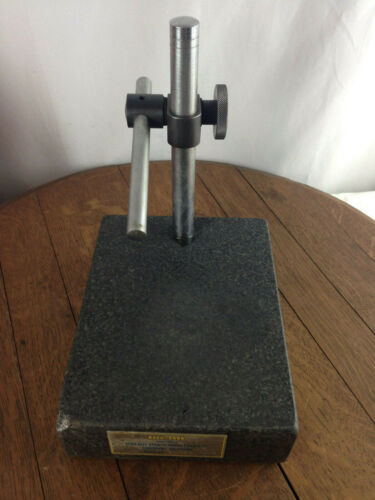 "Accu-Rite Granite Surface Plate 6""x 8"" #WH-6"