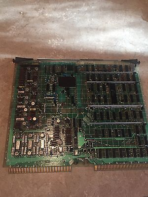 Accuray Abb 61595 003 Scanner Board Excellent Condition