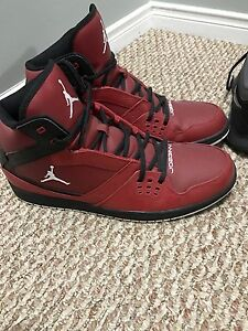Shoes size 13, 12,11 great condition