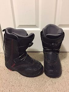 Snowboard Boots (2 pairs)