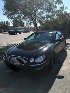 *Certified* 2009 buick allure (low mileage)