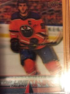 TIM HORTONS HOCKEY CARD COLLECTORS LOOK