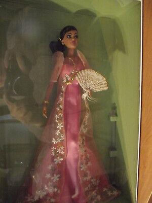 barbie doll gold label phillippines mutya doll
