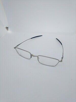 Oakley THREAD 6.0 PEWTER Eye Glasses Men/Women Thin (Oakley Womens Prescription Glasses)