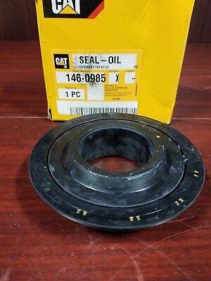 Genuine Caterpillar Cat Mini Excavator Front Idler Shaft Seal 146-0985