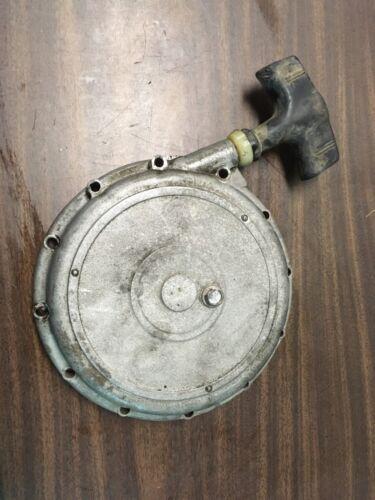 Vintage SACHS Pull Starter Rewind Recoil 436 440 441