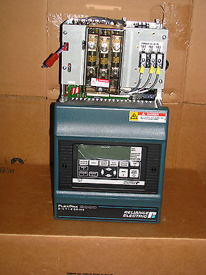 Reliance Electric 7FN3042 DC Drive - estimated 3 HP | Allen-Bradley compatible