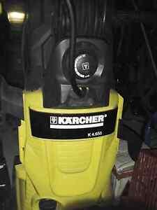 Karcher pressure cleaner Bertram Kwinana Area Preview