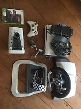 Xbox 360 & Driving Console Windsor Brisbane North East Preview