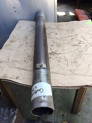 Craftsman Drill Press Bench-top Column