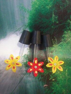 """Hummingbird feeder tube """"RR6""""  set of 6"""
