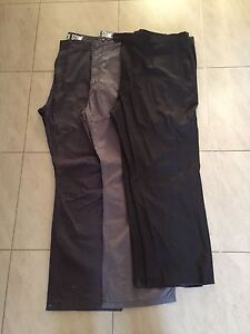 Men's  size 122/48 pants Muswellbrook Muswellbrook Area Preview