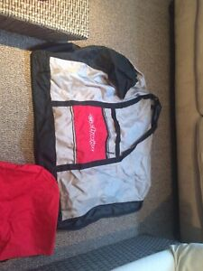 Chariot Double stroller travel bag