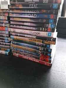 Selection of over 50 DVD Clayton South Kingston Area Preview