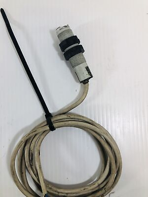 Automation Direct Photoelectric Switch Sensor Ssp-op-4a And Cable