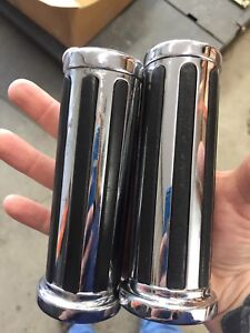 7/8 motorcycle grips