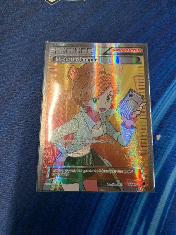 Professor Juniper Pokemon Cards - Find Pokemon Card