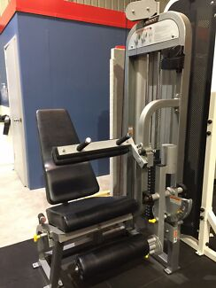 Avanti Leg Extension/Hamstring Combo