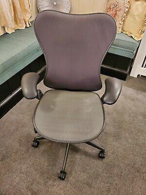 Herman Miller Mirra 1 Chair