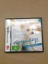NINTENDOGS GAME Chihuahua and Friends EXCELLENT CONDITION Balwyn Boroondara Area Preview