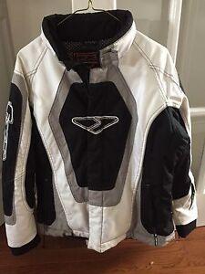 Women's skidoo jacket