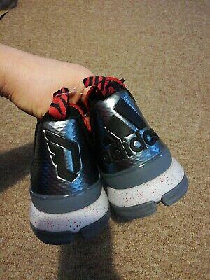 RARE Adidas D Lillard 1 Townbiz Basketball Shoes Trainers.UK 9.NEW. S85492.2015