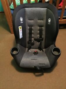 Cosco Car seat with two inserts