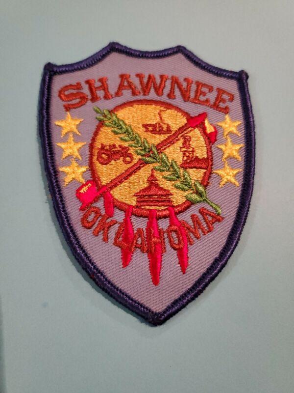 Shawnee Oklahoma Patch